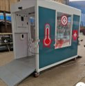 Automatic Full Body Sanitization Tunnel /Gate For Human Body Surface