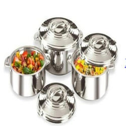 Stainless Steel Casserole Hot Pot KI-HT-PT-01