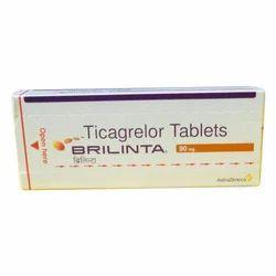 Brilinta Ticagrelor Tablet