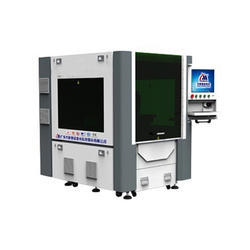 High Power Laser Machines