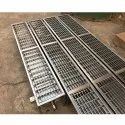 Ss Polished Heavy Duty Drain Grating For Industrial