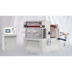 Automatic Paper Cup Punching Machine, Capacity: Max 2000 Strokes Per Min