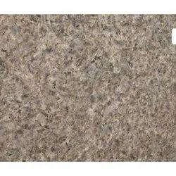 Chiku Pearl Granite Slab, Thickness: 18-20 mm