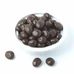 Eggless Premium Chocolate Flavor Choco Dip Raisins Dry Fruits Kismis