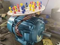 3phase dual speed Induction motor