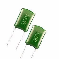 LED Bulb Drive Capacitor (Polyester / Polypropylene)
