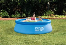 Intex 8 Ft Easy Set Pool