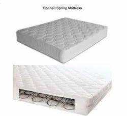 JOB WORK Foam HOTEL MATTRESS - BONNEL, For Hotels & Resorts