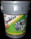 Heavy Duty High Performance Engine Oil