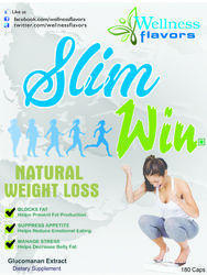 SlimWin - The ultimate Weight Loss Product.