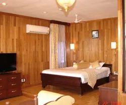 Highend Luxurious Shelter