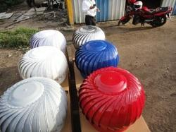 FAISAL SHINE Air Ventilator