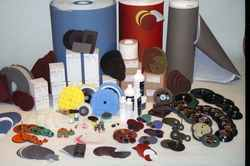 3M Industrial Abrasives