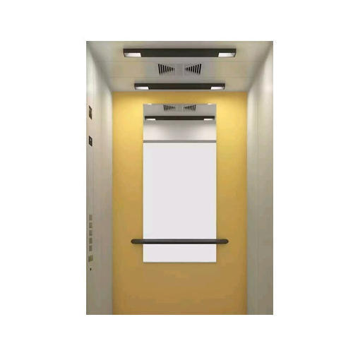 Kone A Mono Space 8 Passenger Elevator - Kone Elevator India