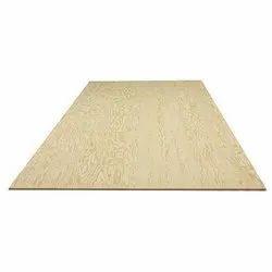 Waterproof Wooden Plywood Sheet
