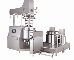 Microtech Engineering Gmp Automatic Gels Making Plant