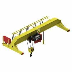 Overhead Underslung Cranes