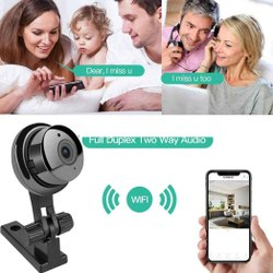 1.3 Mp Sony Sensor Wireless Hidden Camera, For Security, Packaging Type: Boxed