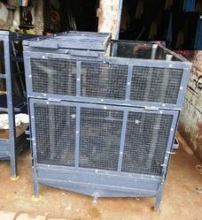 Composting Cage
