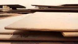 High Manganese Steel Plate