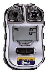 ToxiRAE 3 Single-Gas Monitor
