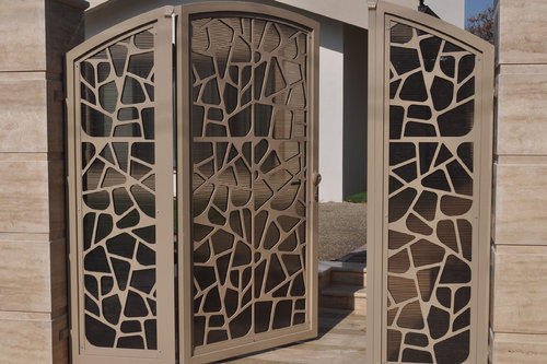 Cnc Design Gate View Specifications Amp Details Of