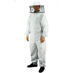 Antistatic Material Unisex Honey Bee Suit