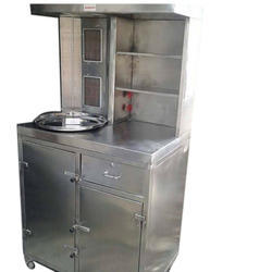 Automatic Shawarma Machine