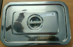 Surgical Instruments Tray