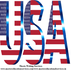 USA Computer Sciences Thesis Writing Services