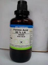 Formic Acid 85% LR