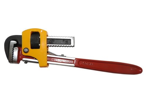 Plumbing Tools - Pipe Wrench Stillson Type Manufacturer from