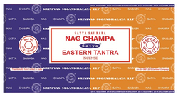 Nag Champa Eastern Tantra