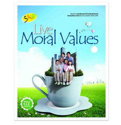 Live Moral Values Book 1 To 5