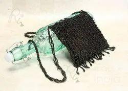 Glass Bead Bag