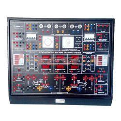 Synchronous Machine Trainer