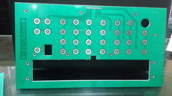 Membrane Keypad Single Side PCB