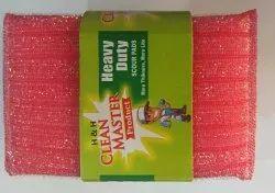 20 MM Sponge Scrubber