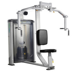 Pec Fly And Rear Delt Machine Fitness World FW7616