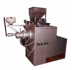 Puffs Snacks Extruder Machine