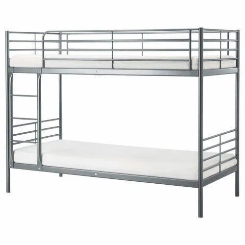 Mild Steel Bunk Bed