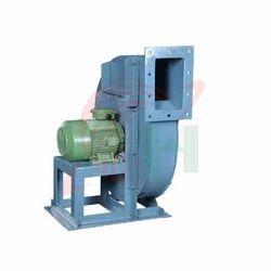 Hovert Three Phase Suction Centrifugal Blowers, 440 V