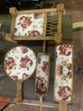 Khaat Serving Platters