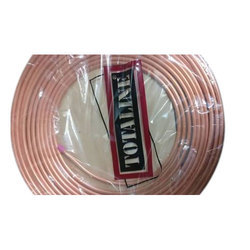 Polished Copper Coil, Packaging Type: Roll