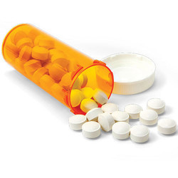 Pharmaceutical Contract Manufacturing Services - Pharmaceutical