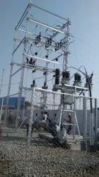 Electrical Contractor, in Pan India