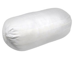 Cotton Bolster Pillow