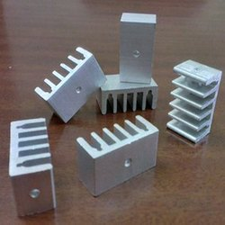 EFS Rectangular Aluminum Heat Sink