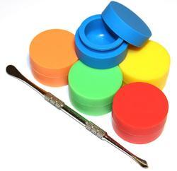 Wax Container