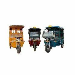 Veer Rickshaws